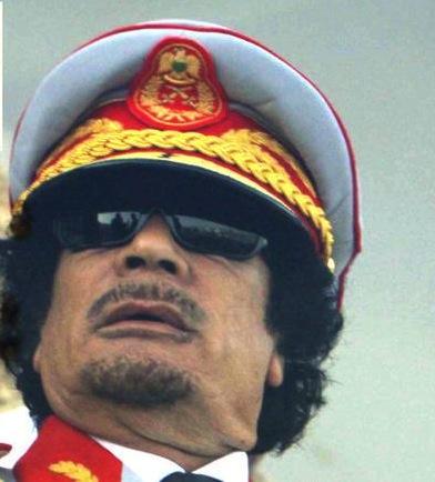 U.S. Says Gaddafi Must Go 5a0cb2954d8
