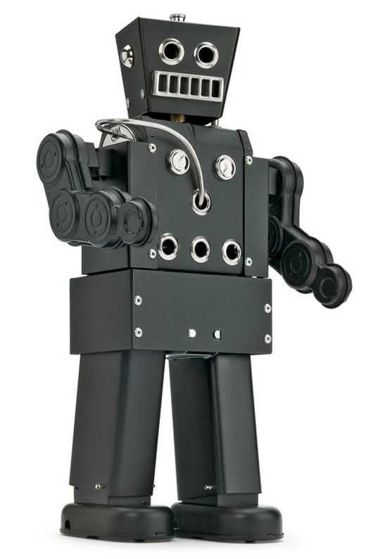 Republican Robot