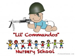 Lil' Commandos Nursery School